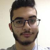 Djasser from Paris | Man | 23 years old | Scorpio