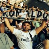 Bobby from Las Rozas de Madrid | Man | 35 years old | Taurus