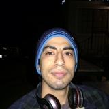 El  Eskeleto from San Gabriel | Man | 30 years old | Aries