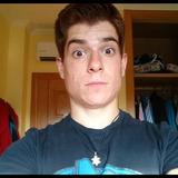 Sergio from Pontevedra | Man | 25 years old | Leo