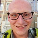 Kröni from Zwickau | Man | 35 years old | Cancer