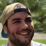 Dieeeee from Zaragoza | Man | 27 years old | Capricorn