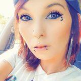 Punkshine from Charleston | Woman | 30 years old | Capricorn