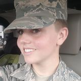 Peyton from Grand Forks Afb   Woman   22 years old   Leo