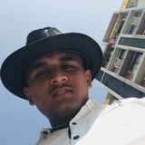 Happy from Sojitra | Man | 21 years old | Aquarius