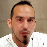 David from Elda | Man | 35 years old | Cancer