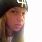 Amanda from Mentor | Woman | 25 years old | Gemini