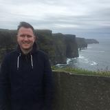 John from Ballymoney | Man | 37 years old | Cancer