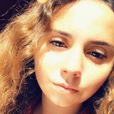 Pauline from Auchel | Woman | 20 years old | Scorpio