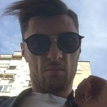 Gabi looking someone in Croatia #6