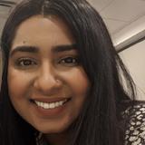Arya from Union | Woman | 31 years old | Gemini