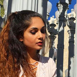 Maryam from Redondo Beach | Woman | 22 years old | Scorpio