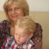 Nisveta from Darmstadt | Woman | 66 years old | Gemini