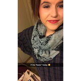 Caitlinrose from Mississippi State | Woman | 22 years old | Leo