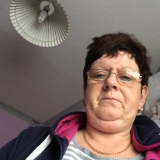 Sarn from Hastings | Woman | 56 years old | Aquarius