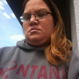 Janet from Cut Bank   Woman   35 years old   Virgo
