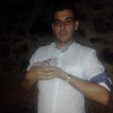 Francisco Jose from Aguilar de Campoo | Man | 38 years old | Sagittarius