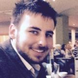 Thomas from Gateshead | Man | 31 years old | Libra