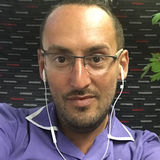 Frantisek from Cheshunt | Man | 39 years old | Gemini
