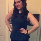 Stacey from Stoke-on-Trent | Woman | 30 years old | Cancer