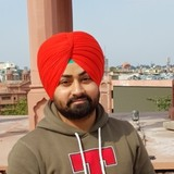 Jerry from Amritsar   Man   29 years old   Pisces