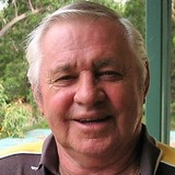 Barry from Mitchelton | Man | 73 years old | Gemini
