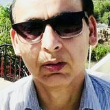 Indra from Delhi Cantonment | Man | 55 years old | Gemini