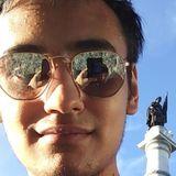 John from Cambridge | Man | 22 years old | Sagittarius