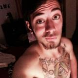 Stefano from Greendale | Man | 26 years old | Gemini