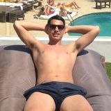 Lucho from Santa Eularia des Riu | Man | 32 years old | Cancer