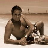 Fran from Castelldefels | Man | 45 years old | Virgo