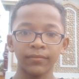 Khairul from Kota Bharu | Man | 19 years old | Aquarius
