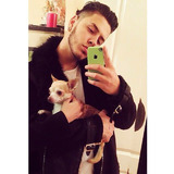 Valentino from Lakeway | Man | 33 years old | Libra