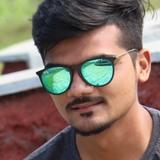 Vish from Bardoli | Man | 25 years old | Leo