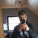 Pasi from Wetzlar | Man | 22 years old | Cancer