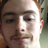 Ginger from Dallas | Man | 22 years old | Sagittarius