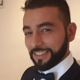 Oasis from Beziers | Man | 34 years old | Libra