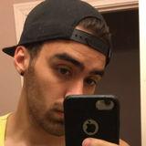 Gavin from Hempstead | Man | 24 years old | Scorpio