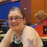 Sallybagwash from Skegness | Woman | 44 years old | Cancer