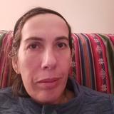 Franisetke from Berlin Tempelhof | Woman | 46 years old | Aquarius