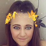 Kirstybrooks from Mansfield | Woman | 25 years old | Pisces