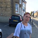 Kay from Margate | Woman | 37 years old | Pisces