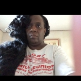 Luscious from Stratford | Woman | 55 years old | Aquarius