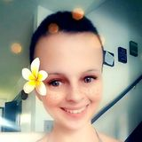 Kris from Mansfield | Woman | 25 years old | Cancer